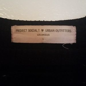 Urban Outfitters Sweaters - Project Social black sweater